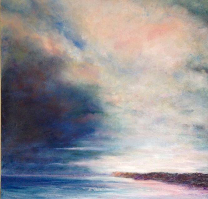 Bara Aylwin - Moody Weather
