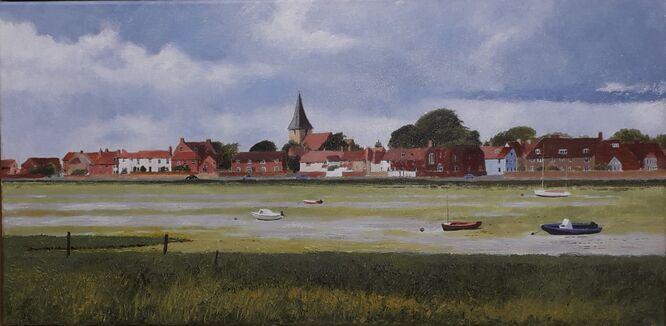 Bosham 2 - John Baker
