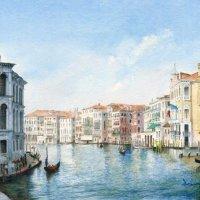 David Drury - Grand Canal