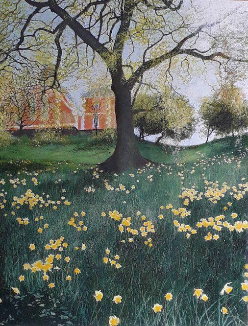 Early Spring - John Baker