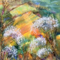 Elisabeth Carolan - Field Patterns