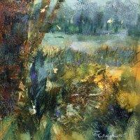 Elisabeth Carolan - Misty Autumn Morning