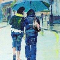 Guildford Rain