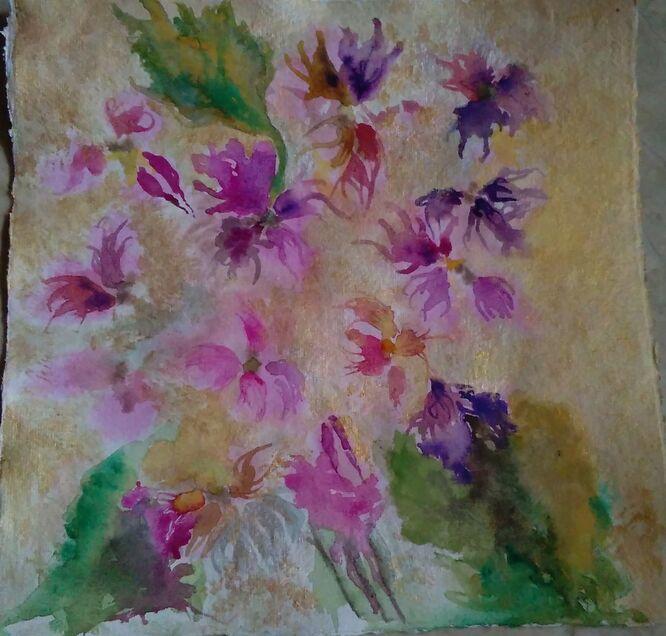 Hydrangea - Carla Scarano