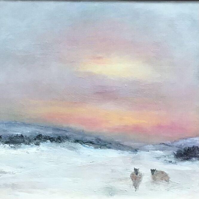 Yorkshire Dawn - Bara Aylwin