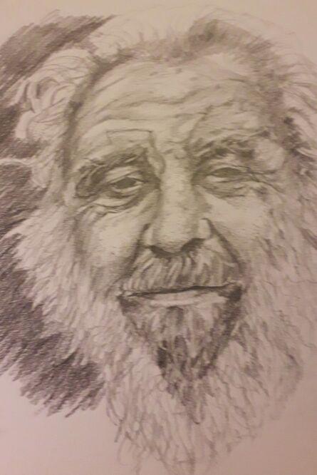 Old Man - Kathy Lemmer