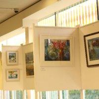 Lightbox Exhibition2