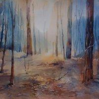 Liz Seward - Autumn Light