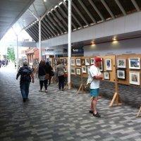 Outdoor exhibition3