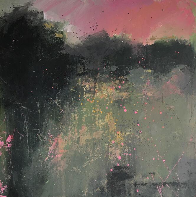 Pink Sky - Chris Wright
