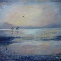 Ros O'Connor - Low Tide