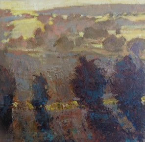 Spring 2018 - Peter Howitt - Surrey Downs
