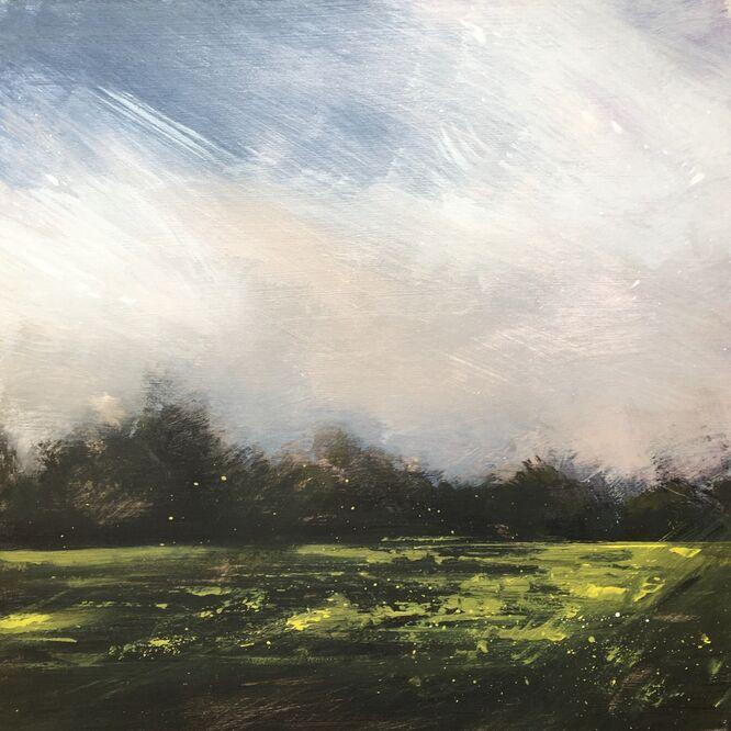 Spring Wind - Chris Wright
