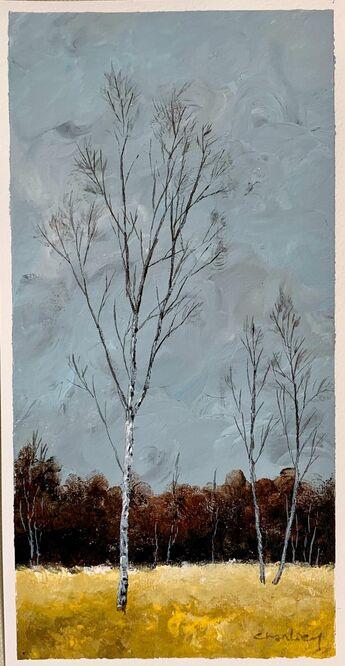 Tree - Charlie Yoon