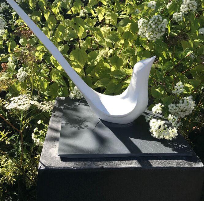 Bird form II - Maggie Butler
