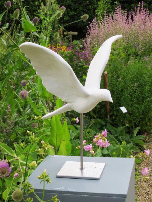 Maggie Butler - White Dove