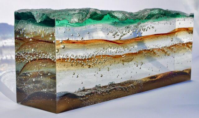 Vestigium Series Material Remains V - Joanna Lloyd