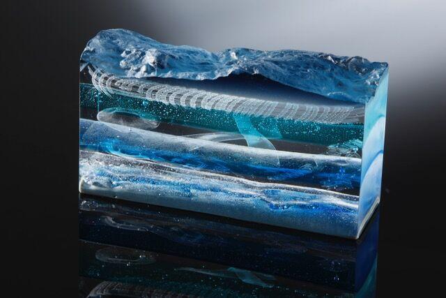 Vestigium Series Material Remains I - Joanna Lloyd