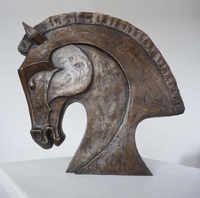 Il Cavallo - Maggie Butler