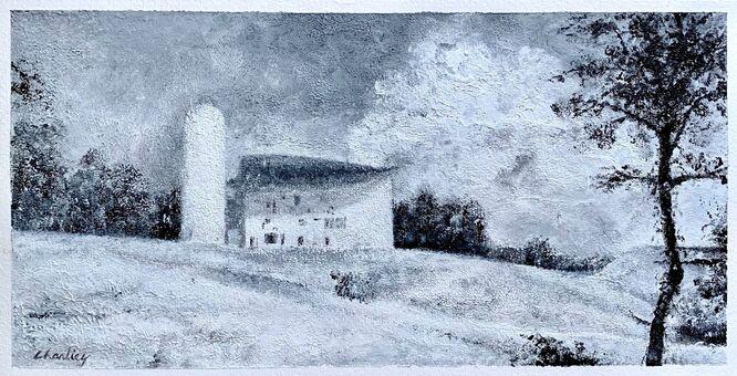 Like a Dream, Notre-Dame du Haut - Charlie Yoon