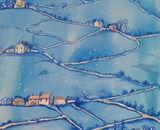 Winter Fellside