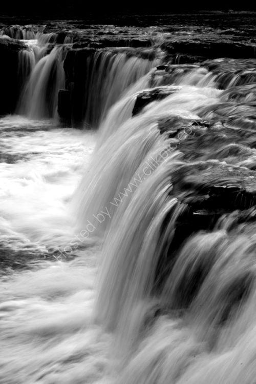 Yorkshire: Aysgarth Falls