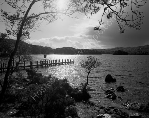 Lake District: Coniston Water