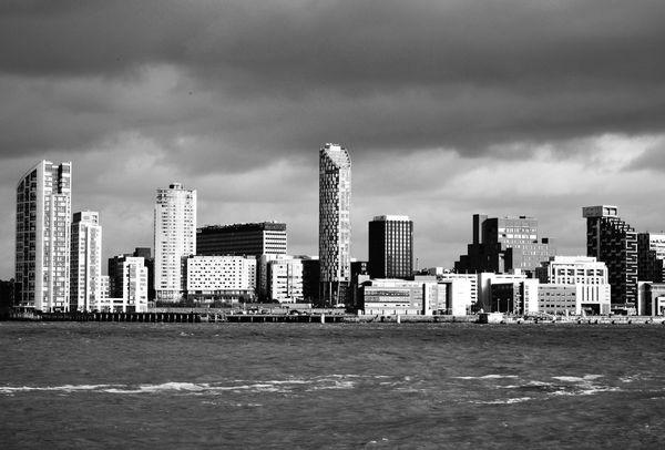 Merseyside: Liverpool Waterfront