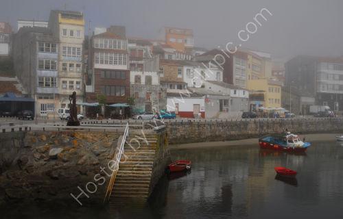 Galicia - Fisterra