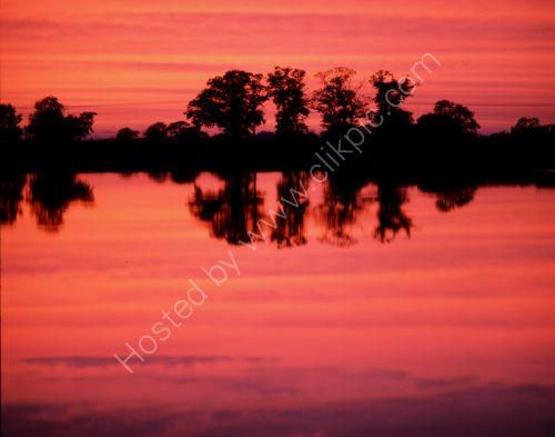 Gailey Reservoir