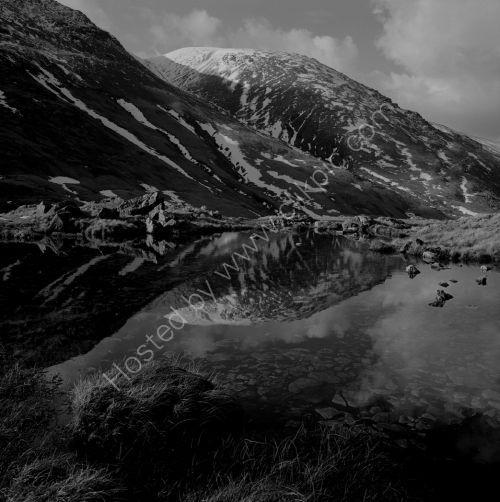 Lake District: Green Gable