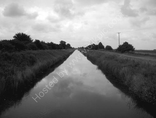 Lincolnshire: Fens
