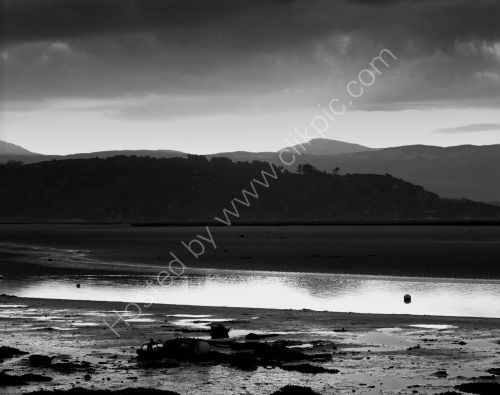 North Wales: Glaslyn Estuary