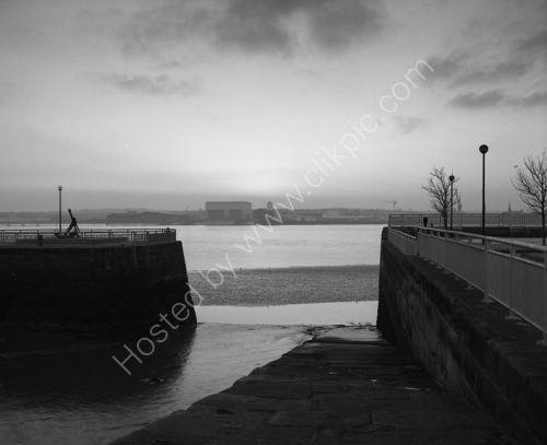 Merseyside: River Mersey