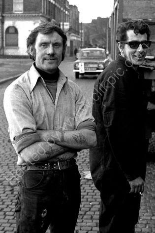 Liverpool 8: 1973