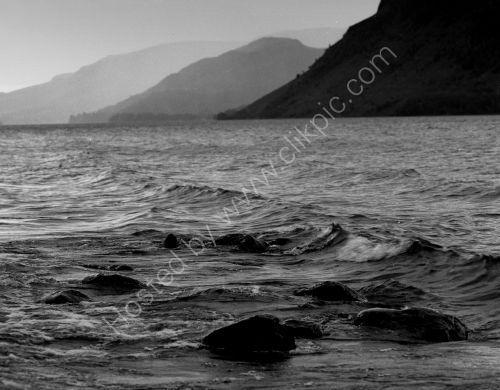 Lake District: Thirlmere
