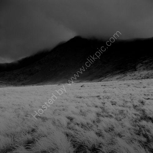 Lake District: Coniston Fells