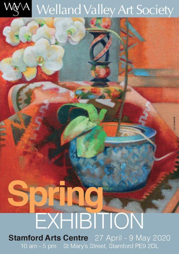 2020 Spring Exhibition