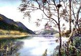 "Ken Forrest ""Loch Lubnaig Perthshire"""
