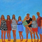 130-BELISLE FAMILY