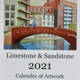 limestone and sandstone
