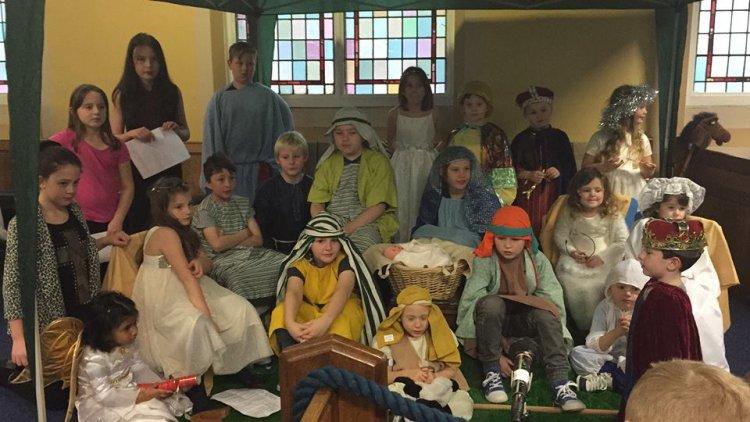 Nativity Sunday