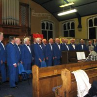 Llanddulas Male Voice Choir