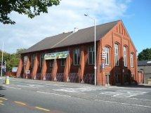 wycliffe_memorial_evangelical_church