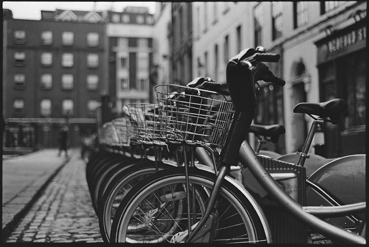 dublin bicycles