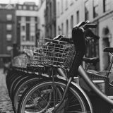 dublin bicycles