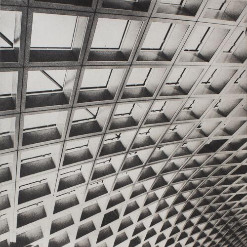Geometria di Venezia - Polymer Photogravure Print