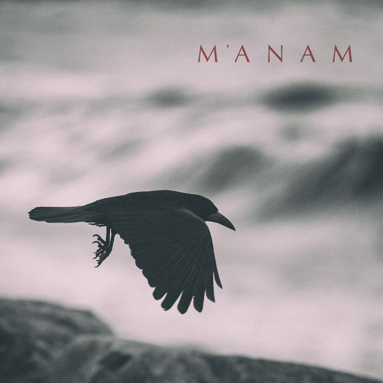 M'ANAM CD Cover