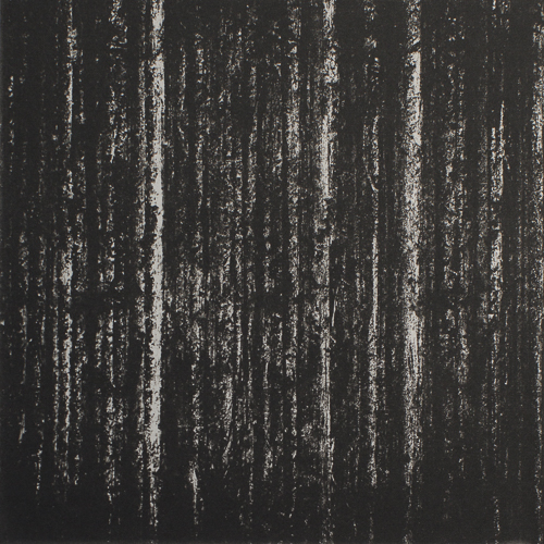 The Music of the Wood - Polymer Photogravure Print