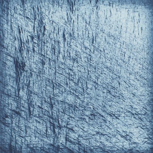 The Sea, The Sea - Polymer Photogravure Print
